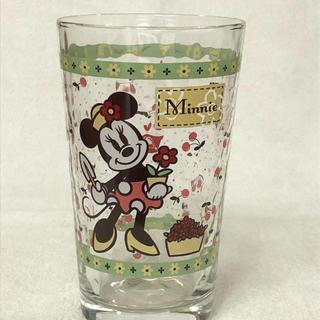 ディズニー(Disney)の新品・未使用 グラス(Disney ミニー) (グラス/カップ)
