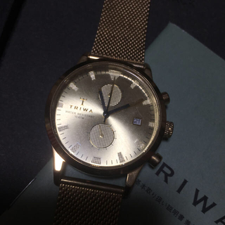 トリワ(TRIWA)のTRIWA (腕時計(アナログ))