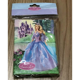 バービー(Barbie)のバービーアドレス帳(その他)