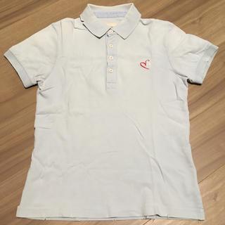 スウィートイヤーズ(SWEET YEARS)のsweet years ポロシャツ サイズS(ポロシャツ)
