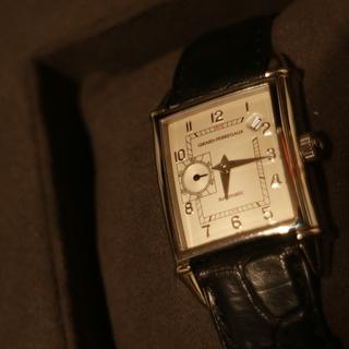 ジラールペルゴ(GIRARD-PERREGAUX)の最終値下★ ジラールペルゴ ヴィンテージ1945 (腕時計(アナログ))
