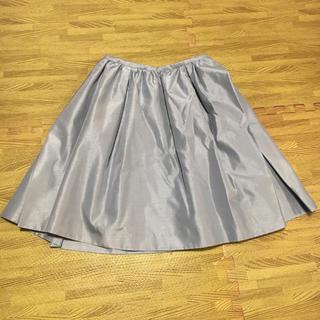 チェスティ(Chesty)の【Rachel様専用】Chesty☆水色スカート(ひざ丈スカート)