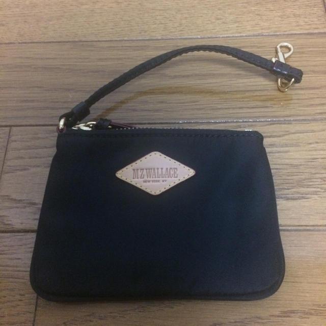 MZ WALLACE(エムジーウォレス)のエムジーウォレス  トートバッグ レディースのバッグ(トートバッグ)の商品写真