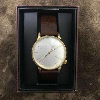 ダニエルウェリントン(Daniel Wellington)のKOMONO 腕時計(腕時計(アナログ))