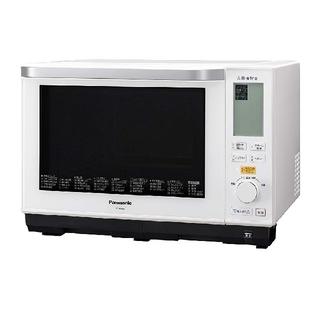 パナソニック(Panasonic)のパナソニック  ビストロ NE-BS604-W(電子レンジ)