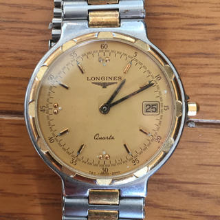 ロンジン(LONGINES)のロンジン コンクエスト(腕時計(アナログ))