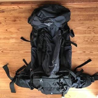 オスプレイ(Osprey)のオスプレイ ケストレル48(登山用品)
