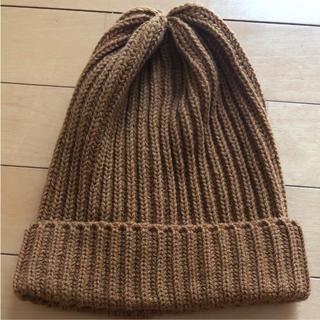 ムルーア(MURUA)のShiOri様専用商品MURUAニット帽(ニット帽/ビーニー)