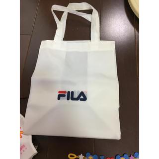 フィラ(FILA)のFILA ミニバッグ(ハンドバッグ)
