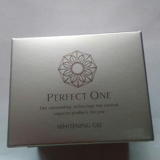 パーフェクトワン(PERFECT ONE)のパーフェクトワン  薬用ホワイトホワイトニングジェル(オールインワン化粧品)