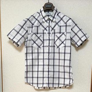 BOYCOTT - ボイコット 半袖シャツ