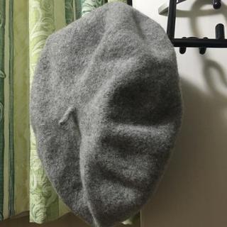 アングリッド(Ungrid)のベレー帽(ハンチング/ベレー帽)