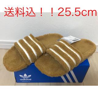 アディダス(adidas)の25.5 adidas ADILETTE W アディダス アディレッタ オリジナ(サンダル)