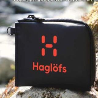 ホグロフス(Haglofs)のホグロフス アウトドア ウォレット 付録(コインケース/小銭入れ)