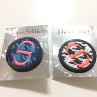 ディオール(Dior)のディオール ピンバッジ ☆(その他)