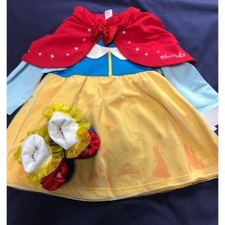 サニーランドスケープ(SunnyLandscape)の白雪姫 コスプレ ハロウィン(セレモニードレス/スーツ)