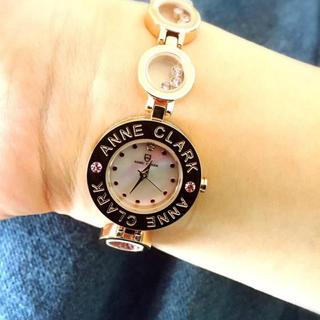 アンクラーク(ANNE CLARK)のANNECLARA 腕時計(腕時計)