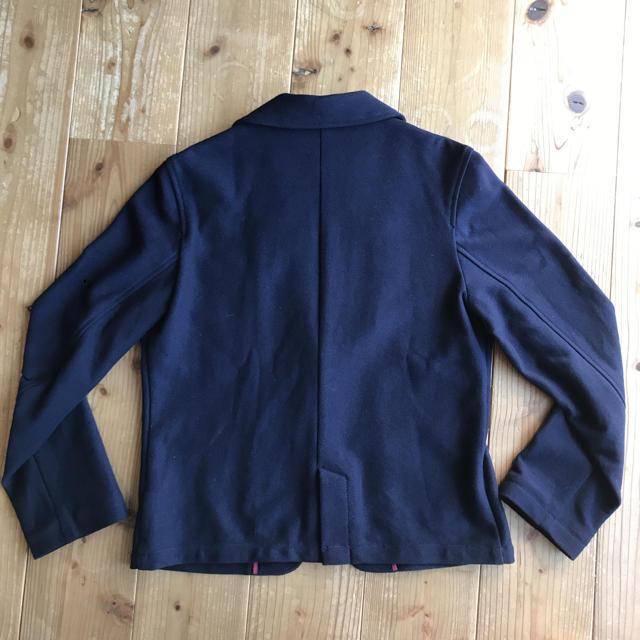 niko and...(ニコアンド)のniko and… コットンニットジャケット レディースのジャケット/アウター(テーラードジャケット)の商品写真