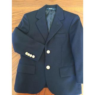 ポロラルフローレン(POLO RALPH LAUREN)の定番 シングルブレザー  紺  110センチ(ドレス/フォーマル)