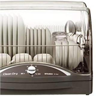 ミツビシ(三菱)の食器乾燥機 MITSUBISHI 三菱(食器洗い機/乾燥機)