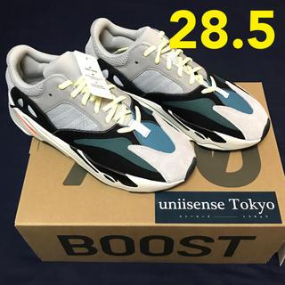 アディダス(adidas)の正規新品 Adidas YEEZY BOOST 700 / 28.5(スニーカー)