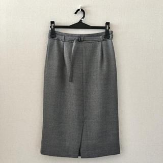 ティアンエクート(TIENS ecoute)のTIENS ecoute♡ペンシルラインスカート(ひざ丈スカート)