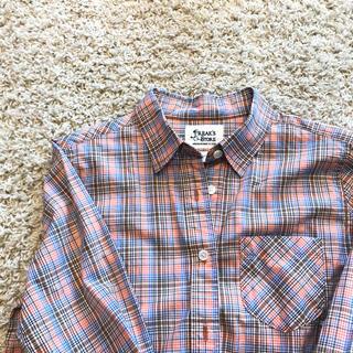 フリークスストア(FREAK'S STORE)の美品‼︎フリークスストア チェックシャツ(シャツ/ブラウス(長袖/七分))