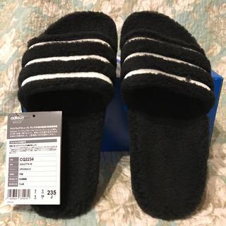 アディダス(adidas)のアディダス ボアサンダル 6(サンダル)