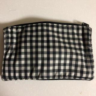 ムジルシリョウヒン(MUJI (無印良品))の無印良品 携帯用アクセサリーケース(小物入れ)