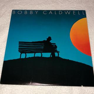 ボビーコールドウェル used record(レコード針)