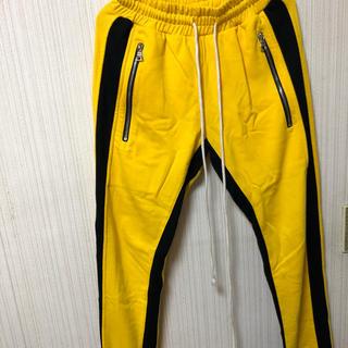 フィアオブゴッド(FEAR OF GOD)のURKOOLWEAR track pants(ジャージ)