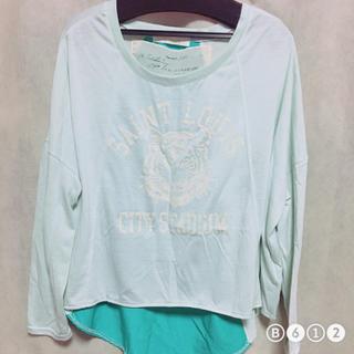 アリエス(aries)のアリエスミラージュ タイガーロンT カットソー(Tシャツ(長袖/七分))
