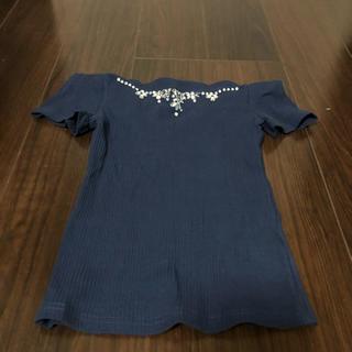 タブー(TaBoo)のtaboo 半袖(カットソー(半袖/袖なし))