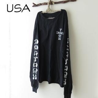 ドッグタウン(DOG TOWN)のDOG TOWN ドッグタウン USA ヴィンテージ デッドストック Tシャツ(Tシャツ/カットソー(七分/長袖))