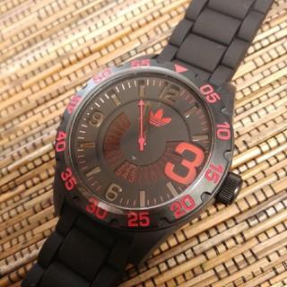 アディダス(adidas)の☆新品 送料無料☆ アディダス ニューバーグ ADH2965 ユニセックス腕時計(腕時計(アナログ))