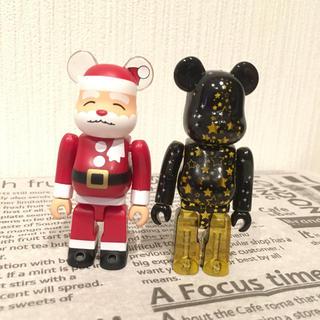 ベアブリック  クリスマス 2013