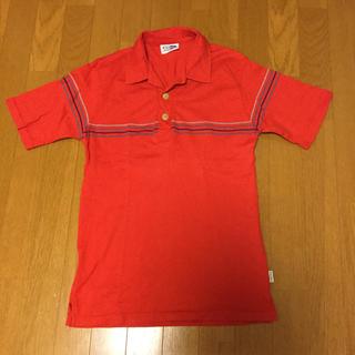 アイパ(AIPA)のALPA ポロシャツ M(ポロシャツ)