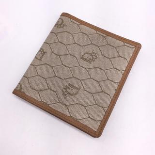 クリスチャンディオール(Christian Dior)のけすけ様専用クリスチャンディオール折財布(折り財布)