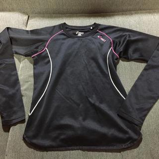 アシックス(asics)のアシックス  長袖Tシャツ(Tシャツ(長袖/七分))