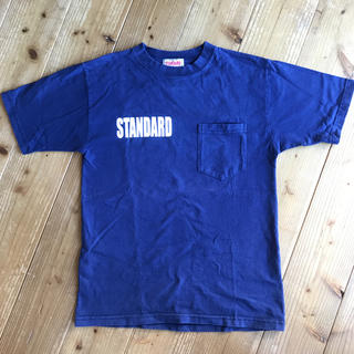 ハイスタンダード(HIGH!STANDARD)のHIGH STANDARD  Tシャツ H R MARKET(Tシャツ/カットソー(半袖/袖なし))