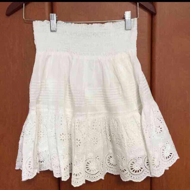 DENDROBIUM(デンドロビウム)の【kinaさん専用】ミニスカート レディースのスカート(ミニスカート)の商品写真