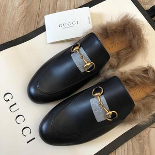 グッチ(Gucci)のalohanaさま専用(ローファー/革靴)