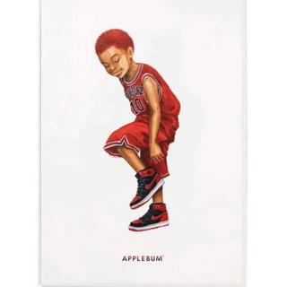 DANKO 10 ポスター(A1 size) APPLEBUM 10周年記念