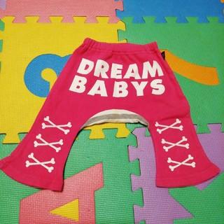 ドリームベイビーズ(DREAMBABYS)のパンツ80 🌸🍁☃️(パンツ)