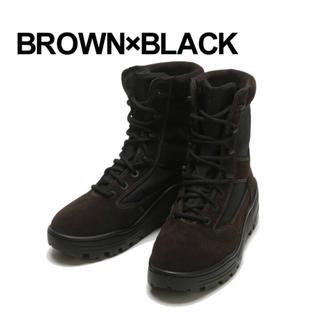 アディダス(adidas)のadidas yeezy ブーツ ブラック(ブーツ)
