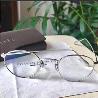 アヤメ(Ayame)の新品 OLIVER PEOPLES Gallaway S 完売品(サングラス/メガネ)