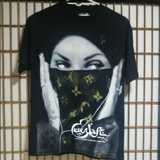 ディスイズイット(DISSIZIT)のDISSIZIT ×  EVERLAST × MARTYR Tシャツ XLサイズ(Tシャツ/カットソー(半袖/袖なし))