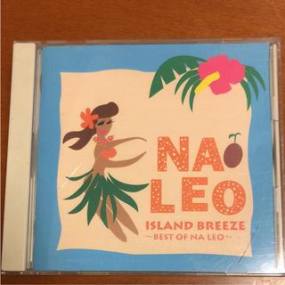ハワイアン ナレオ 中古 CD