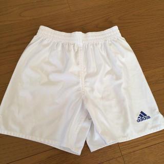 アディダス(adidas)のサッカー♡パンツ(ハーフパンツ)