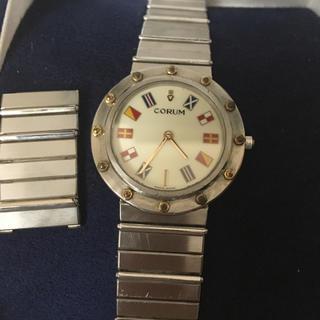 コルム(CORUM)のコルム CORUM クリッパークラブ (腕時計)